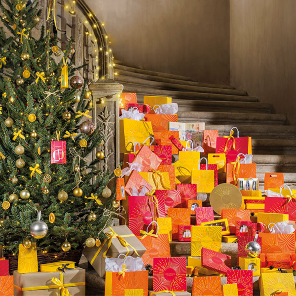 The art of gifting by L'OCCITANE