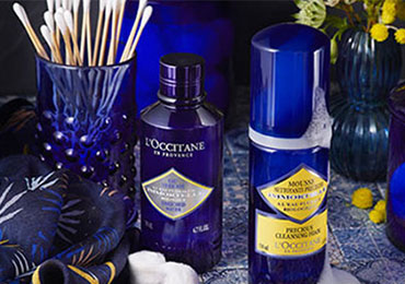 Immortelle Cleansers Offer