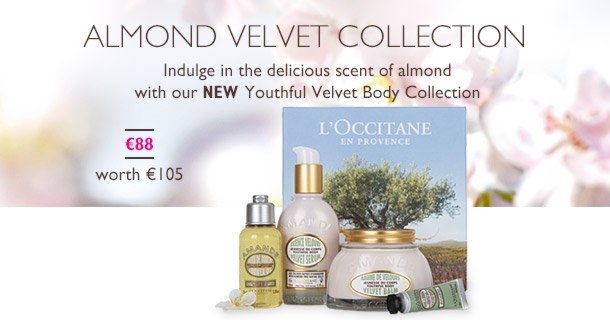 Almond Gift Collection