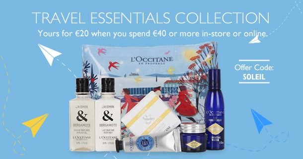 Travel Essetials Collection