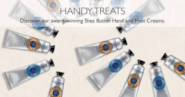Handy Treats