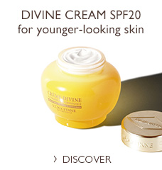 Divine Light Cream SPF 20