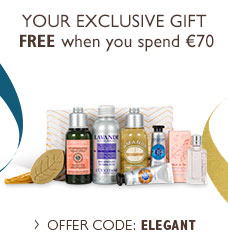 L'Occitane Exclusive Gift