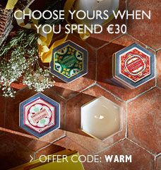 L'Occitane Half Price Candle