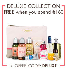 L'Occitane Deluxe Collection