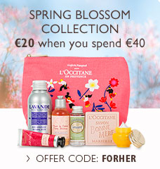 L'Occitane Spring Delights Collection