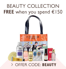 L'OccitaneBeauty Treat Bag